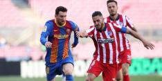 Messi en Lewandowski: hegemonie op topscorerstitel