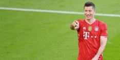 'Lewandowski wil vertrekken bij Bayern en zet zinnen op topclub'