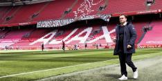 'Ajax concurreert met Villa om Argentijn Julián Álvarez'