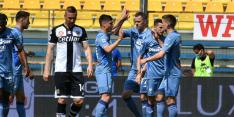 De Roon wint met Atalanta bizar duel: vijf goals in laatste kwartier