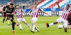 PSV heeft plek twee terug na eenzijdige derby in Tilburg