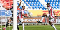 """PSV-spelers hoorden Zahavi bellen: """"Vreselijk, echt vreselijk"""""""