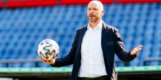 'Tottenham Hotspur komt bij zoektocht wéér uit bij Ten Hag'