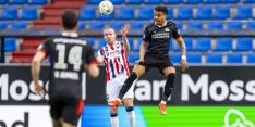 Tandeloos Willem II pakt bizarre primeur in de Eredivisie