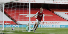 Arsenal richt zich op en velt vonnis over West Brom