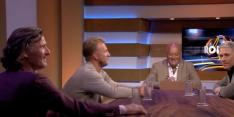 Humor: Ziggo-collega's plagen Van Gelder met zang-beelden