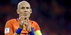 """De Mos twijfelt niet: """"Liever Babel dan Robben mee naar het EK"""""""