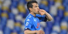 Napoli wervelt naar zege en bewijst Juventus zeer slechte dienst