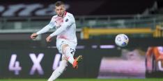 Inter verslaat Roma, winst Juve en zevenklapper Milan