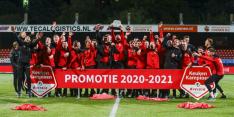 'Go Ahead zet in op samenwerking met onder meer Leipzig'