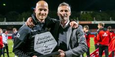 """Van Wonderen naar Eredivisie: """"Dit betekent zoveel voor iedereen"""""""