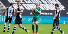 Focus kan op play-offs bij Feyenoord na remise in Almelo