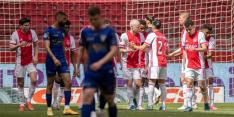 Doek valt voor VVV na verlies bij Ajax en winst concurrentie
