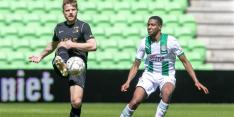 AZ verliest na gelijkspel tegen FC Groningen strijd om plek twee