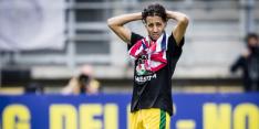 ADO Den Haag degradeert uit de Eredivisie, RKC officieus veilig