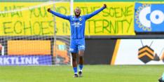 """Bazoer back in Vitesse-basis: """"Iedereen weet van transferwens"""""""