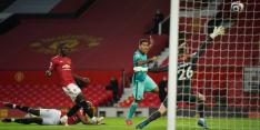 Liverpool bewijst zichzelf op Old Trafford geweldige dienst