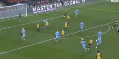 Video: Hamer in de prijzen na kopbal van ruim twintig meter