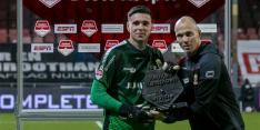 Fortuna Sittard haalt trainer 'clean sheet-koning' Gorter binnen