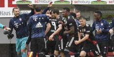 Lewandowski krijgt erehaag na evenaren magisch record