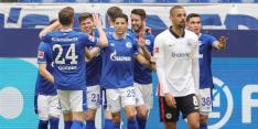 Huntelaar bewijst aartsrivaal Dortmund uitstekende dienst