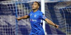 Genk stelt titelfeest Brugge uit na late ontsnapping bij Anderlecht