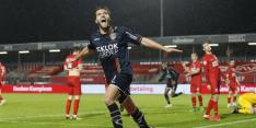 NEC neemt eerste horde en beëindigt seizoen Almere City FC