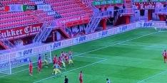 Video: Wat een goal! Tekent Goossens voor doelpunt van het jaar?
