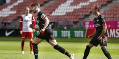 PSV en FC Utrecht krijgen wat ze willen met remise