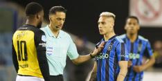 Ajax wil Antony niet afstaan voor Spelen, praat over EK-gangers