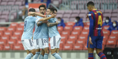Titeldroom FC Barcelona en Koeman ten einde, Suárez redt Atléti