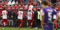 Niet Robben, maar Gustafson matchwinner in halve eindstrijd