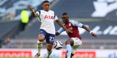 Tottenham blameert zich ondanks prachtgoal Bergwijn