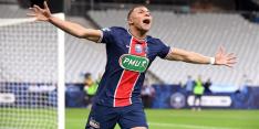 'Mbappé blijft azen op vertrek bij PSG en vestigt hoop op Real'