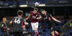 CL-droom Leicester lijkt ten einde na ruime zege Liverpool