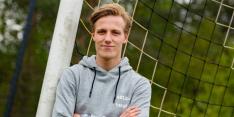 Vitesse pikt doelman Reiziger (19) gratis op bij Ajax