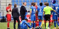 Van den Brom houdt titel in zicht en vestigt hoop op Anderlecht