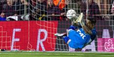 Emmen degradeert na thriller tegen NAC uit Eredivisie