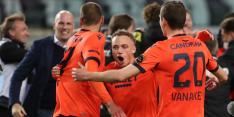 """Lang viert titel met Brugge: """"Ik word een vervelend mannetje"""""""
