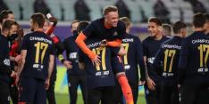 Club Brugge neemt in opspraak geraakte Lang in bescherming