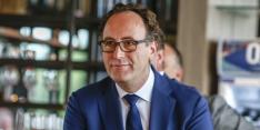 """Van Es: """"De KNVB moet zelf ook in de spiegel kijken"""""""