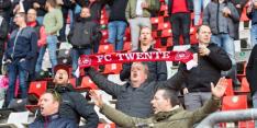 Eerste nederlaag voor FC Twente, uitgekleed Cambuur wint ruim