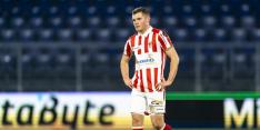 Go Ahead pakt door met derde aanwinst voor Eredivisie-rentree