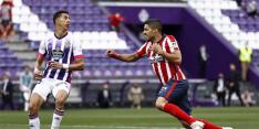 Ultieme wraak: Suárez schiet Atlético Madrid naar elfde landstitel