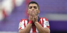 "Suárez in tranen na behalen titel: ""Barça waardeerde mij niet"""