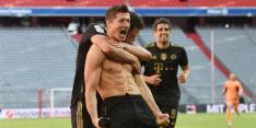 """Lewandowski over krankzinnig record: """"Dit is historisch"""""""
