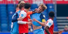 """Stoppen slaan door bij Janssen: """"Daar kwam alles samen"""""""