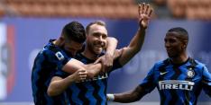 Kampioen Inter sluit historisch seizoen in stijl af