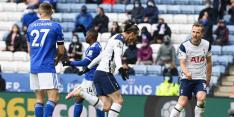 Bale helpt Liverpool en Chelsea aan CL; Leicester grote verliezer