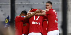 Botman maakt met Lille OSC sprookje compleet: géén titel PSG